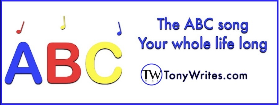 ABC song you'll remember your whole life long